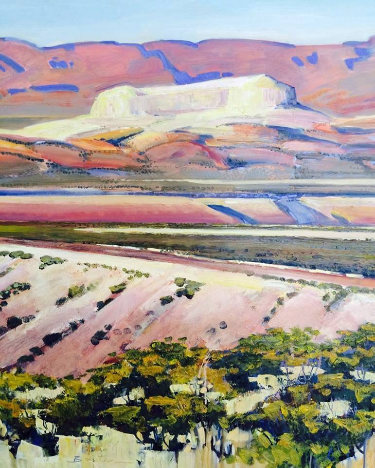 Contrabando Point by Mary Baxter