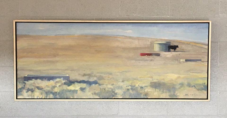 Mary Baxter Petan Ranch