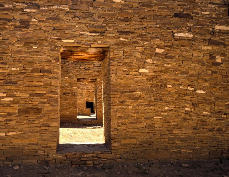Doors photo by Renn Lawrence