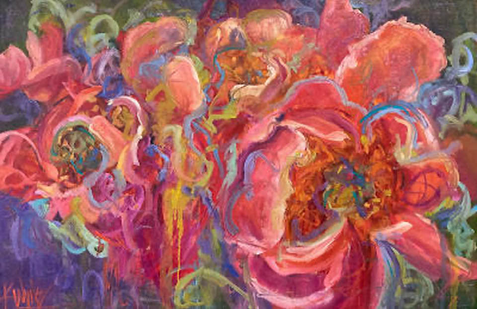 Flamboyant by Kay Wyne